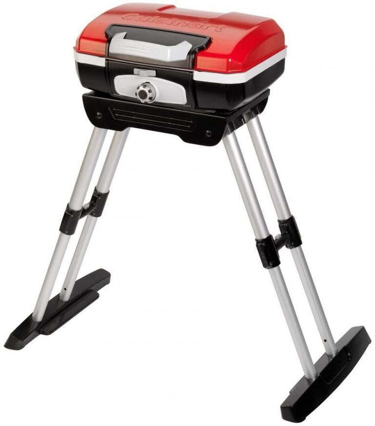 Cuisinart CGG-180 Portable Gas Grill Review