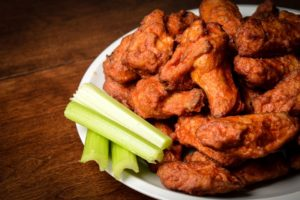 What's America's Favorite Wing Sauce? The Great Chicken Wing Survey (2020)