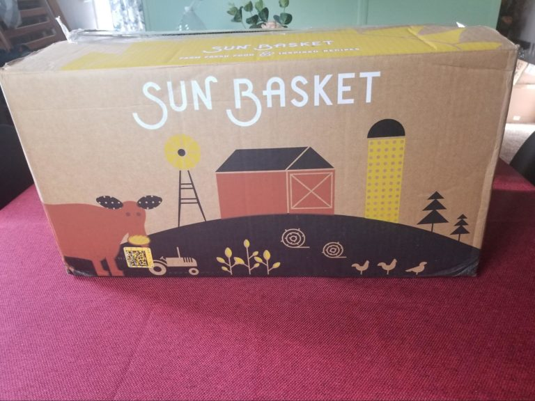 Sun Basket Review: Menu options, plans, and costs [2020]