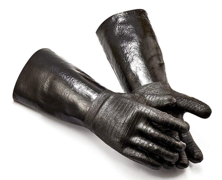 Rapicca bbq grilling gloves