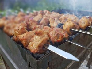 9 Best Skewers for Grilling and Barbecuing (2021 Review)