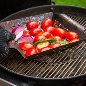 The 6 Best Grill Baskets (2021 Review)