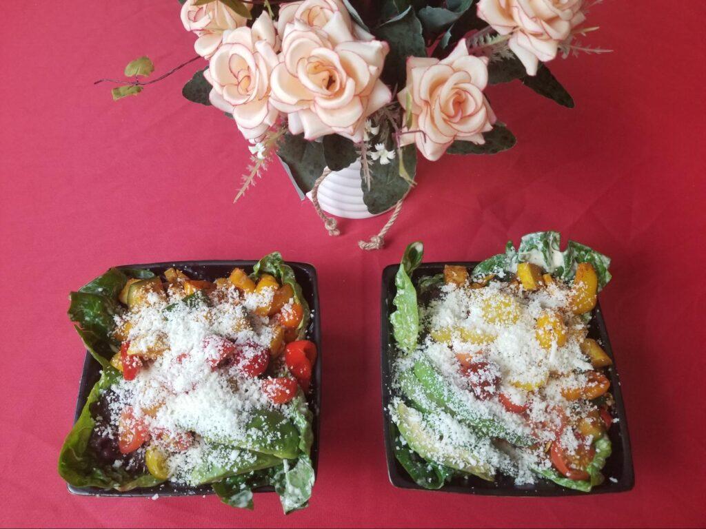 Southwestern Sedona Bowl with Sauteed Vegetables & Avocado