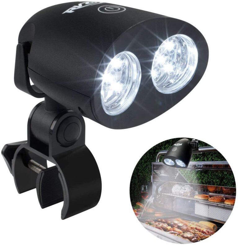 RVZHI Barbecue Grill Light