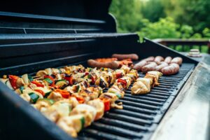 The 7 Best Gas Grills Under $500 (2021 Review)