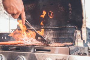 The 7 Best Gas Grills Under $200 (2021 Review)